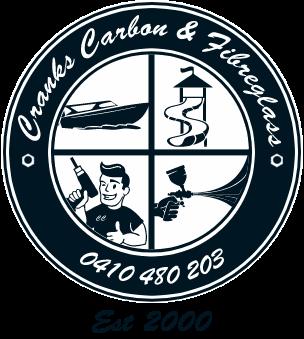 Cranks Carbon & Fibreglass